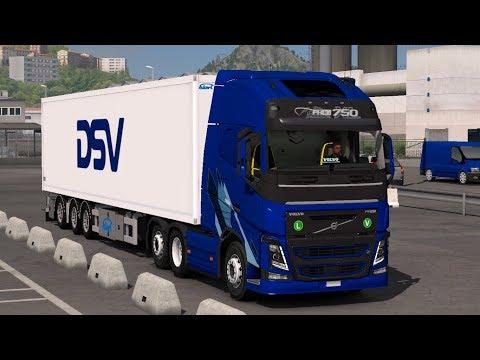 Volvo FH & FH16 2012 Reworked v3.1