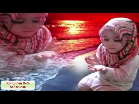Download Video Kumpulan Doa Sehari-hari
