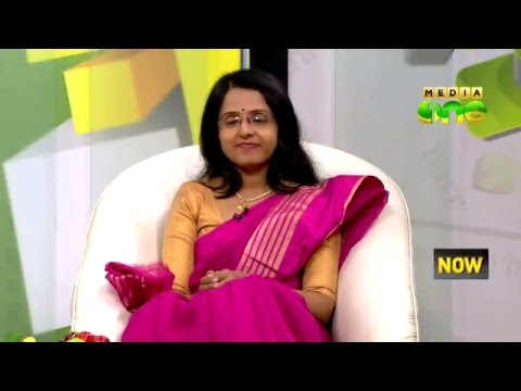 MHAT's Rekha Bose on MediaOne TV - 10 October 2015