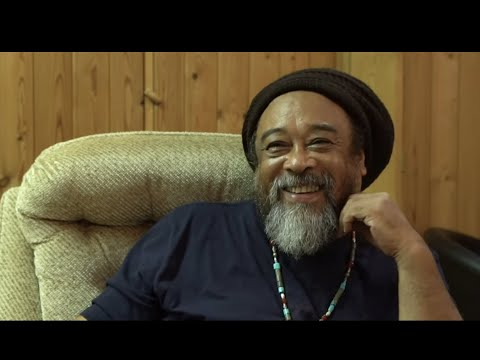 Mooji Video: An Interview About Monte Sahaja