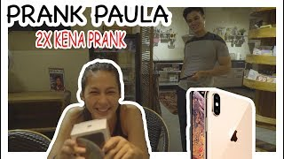 Video Paula dibeliin HP tapi dalemnya ZONG !! Hp nya kemana?!!? MP3, 3GP, MP4, WEBM, AVI, FLV Februari 2019