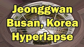 "A video racing through Jeonggwan-myeon, Gijang-gun, Busan. This is just a first draft. I intend to film more areas and improve the video over the next few weeks.정관 - 읍 을 통해 비디오 경주. 이것은 단지첫 번째 초안 입니다 . 나는 더 많은 영역을 영화 와 다음 몇 주 동안 비디오를 향상시킬 계획입니다.Made by Clifford BeddyRoyalty Free Music: ""Thought Police"" by RickVanMan (http://music4yourvids.co.uk/)"