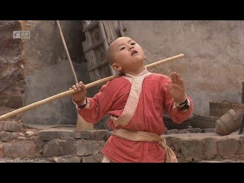 Phim hài - 7 Vị La Hán