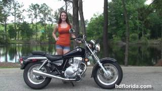 8. Used 2010 Suzuki GZ250 Motorcycles for sale - Ft. Pierce, FL