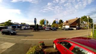 Timelapse - Zeitraffer mit  360° Drehteller - Actioncam - GoPro Hero 3+
