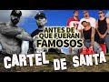 CARTEL DE SANTA - Antes De Que Fueran Famosos - LEVE 2017 - Biografia