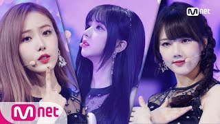 Video [GFRIEND - Time for the moon night] Comebace Stage | M COUNTDOWN 180503 EP.569 MP3, 3GP, MP4, WEBM, AVI, FLV September 2018