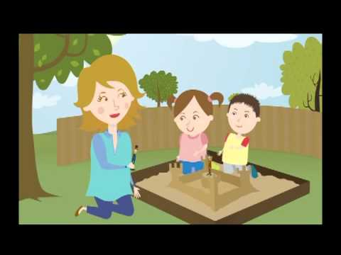 El juego es el trabajo de los niños y niñas