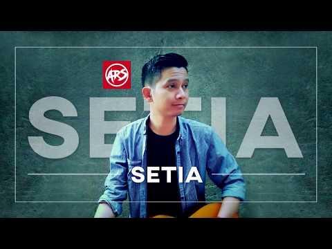 SETIA - ARS MARULAN (OFFICIAL AUDIO) MUSISI MALANG PROJECT видео