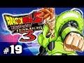 Dragon Ball Z Budokai Tenkaichi 3 Part 19  Tfs Plays
