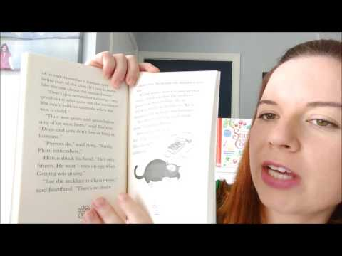 Amy Wild Animal Talker (видео)