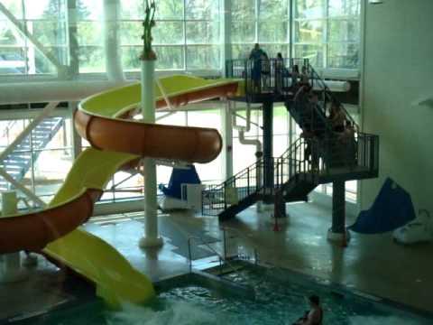 Pool in Roanoke,