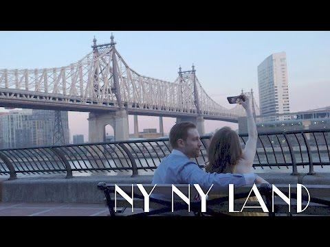 NY NY Land La La Land Parody