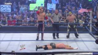 Nonton 18th February 2011   Smackdown   Part 2 Film Subtitle Indonesia Streaming Movie Download