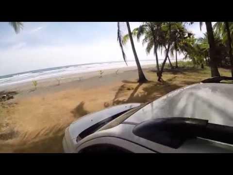 Backpacking Costa Rica 2014 GoPro Hero 3+ Black Edition
