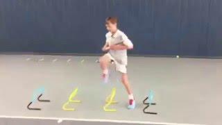 Two of our top juniors Max Wiskandt https://www.tennis-university.com/team/max-wiskandt/ and Jonas Forejtek...
