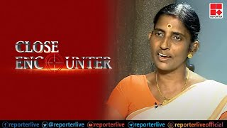 Video CLOSE ENCOUNTER - SHASHIKALA  │Reporter Live MP3, 3GP, MP4, WEBM, AVI, FLV September 2018
