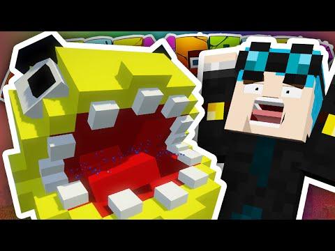 Minecraft new house pacman attack crazy craft 3 0 5 for Http test voidswrath com modpacks crazy craft 3 0