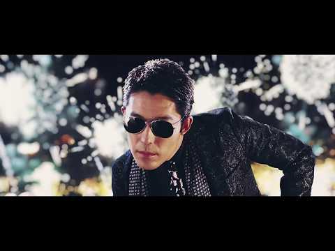 PERFECT HUMAN【MV】RADIO FISH/Full ver.紅白発表楽曲 (видео)