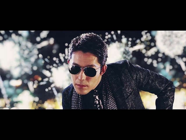 PERFECT HUMAN【MV】RADIOFISH/