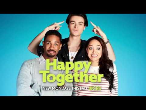 Happy Together CBS Teaser #3