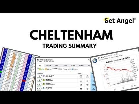 Cheltenham Trading Summary