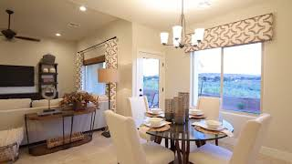 Painted Desert Model Home