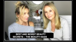 Video BEST AND NAUGHTIEST BEAUTY SECRETS - THE BEAUTY HAGS MP3, 3GP, MP4, WEBM, AVI, FLV November 2018