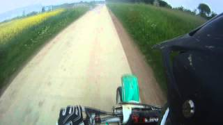 10. Kawasaki KX 85 Top Speed
