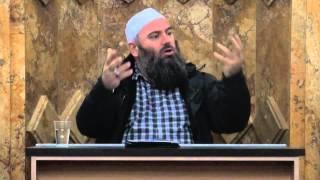 Mos ju tut pushtetarit - Ti je me Allahun - Hoxhë Bekir Halimi