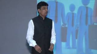 Seminar on Leadership By Life Coach Kalpesh Desai