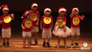 Mensagens de Natal – Edu. Infantil e Fundamental I