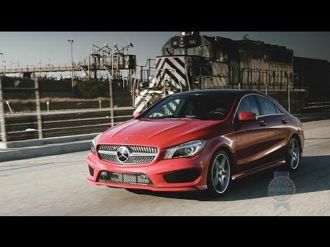 2014 Mercedes-Benz CLA Review – Kelley Blue Book