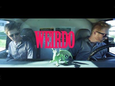 WEIRDO by STARHOOK