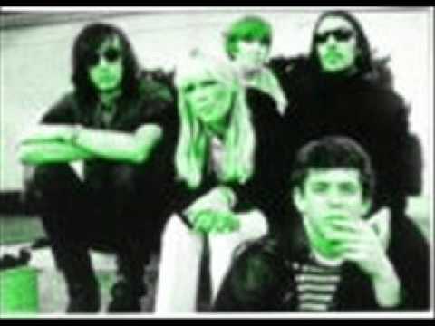 The Velvet Underground- Run Run Run (видео)