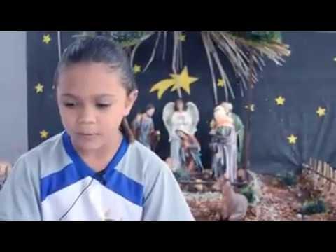 A escola CEFAC deseja pra você um FELIZ NATAL!!!