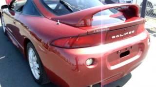 Download Lagu 1998 Mitsubishi Eclipse GSX Turbo All Wheel Drive Mp3