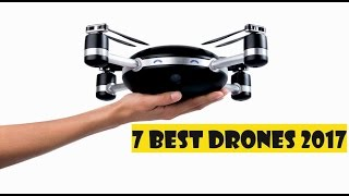 Nonton 7 Best Drones In 2017    Drone With Camera     1 Film Subtitle Indonesia Streaming Movie Download