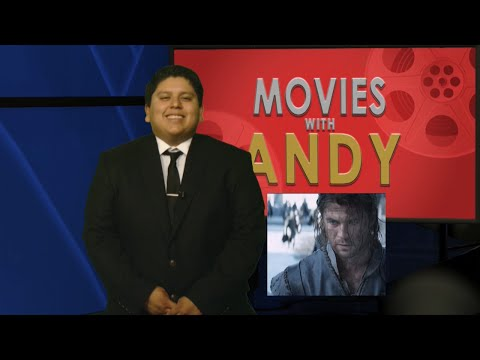 "Movies With Andy: ""The Huntsman: Winter's War"""
