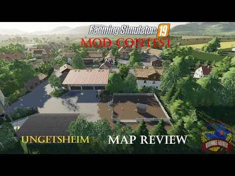 Ungetsheim Map v1.1.0.0