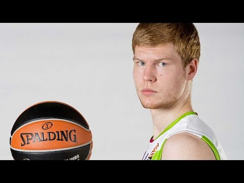 Focus on: Davis Bertans, Laboral Kutxa Vitoria
