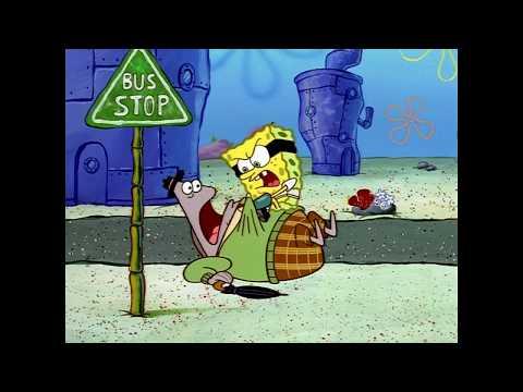 SpongeBob Music: Seaweed #2