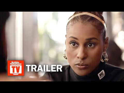 Insecure Season 3 Extended Trailer | Rotten Tomatoes TV