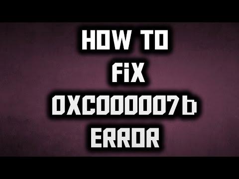 How To Fix 0xc000007b Error On Windows 7 8 8 1 10 Action News