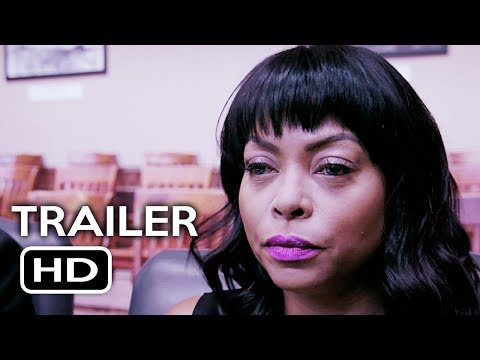 Acrimony Official Trailer #2 (2018) Tyler Perry, Taraji P. Henson Drama Movie HD
