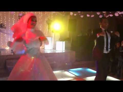 نيك العروسة مع العريس