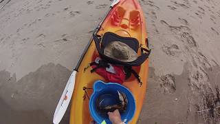 How to crab on the Oregon Coast