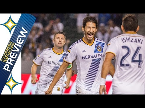 Video: LA Galaxy vs Vancouver Whitecaps | PREVIEW