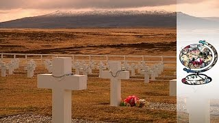 Falklands Friction (2011): For similar stories, see: The Fragile State Of Argentina When It Defaulted...