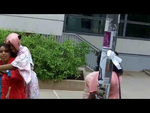 TAKII 11 ~Stage on!~ Random Moment #3  A Neko Having Fun
